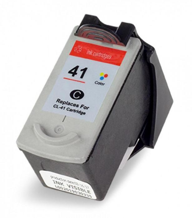 Catus Cerneala Compatibil Canon CL41 - Color (500 pagini)