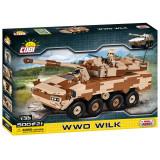 Cumpara ieftin Set de construit Cobi, Small Army, Tanc WWO Wilk (500 pcs)