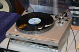 TECHNICS SL-D2 Pick-up -ca nou -japan