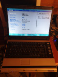Laptop TOSHIBA Satellite M70 - 354