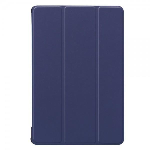 Husa Tech-Protect Smartcase Samsung Galaxy Tab S5e 10.5 inch Navy Blue