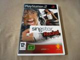 Singstar Rocks, PS 2, original, alte sute de titluri