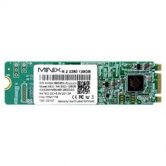 SSD Minix MINSSD128 128GB, M.2 2280, SATA III