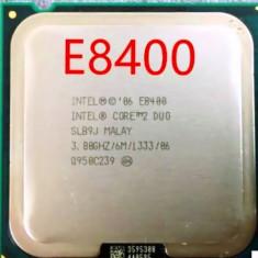 Procesor Intel Core 2 Duo E8400 Socket LGA775, 4