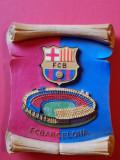 Suvenir suporter fotbal - FC BARCELONA (Spania)