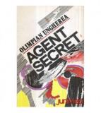 Agent secret - roman