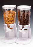 Dispenser policarbonat fulgi de porumb,nucifere si fructe uscate MN0136181 Raki