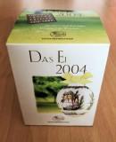 Ou - decoratiune Pasti - Hutschenreuther - cutie originala - 2004 - NOU !