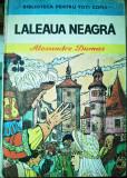 Laleaua neagră, Alexandre Dumas