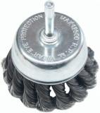 Cumpara ieftin Perie cupa toroane pentru bormasina, Evotools, D 75 mm