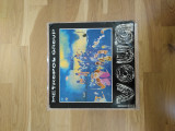 Metropol Grup - Voua, disc placa vinil vinyl electrecord