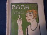 NANA-EMILE ZOLA-TRAD. B. MARIAN-320 PG-