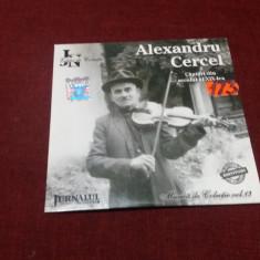CD  ALEXANDRU CERCEL