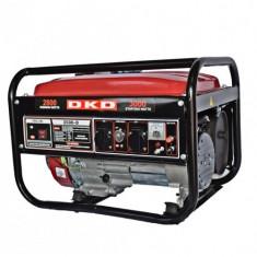 Generator Dakard LB 3500 D (manual start)