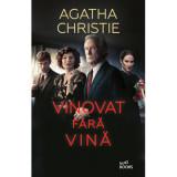 Vinovat fara vina, Agatha Christie