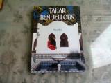 NOUVELLES - TAHAR BEN JELLOUN (CARTE IN LIMBA FRANCEZA)