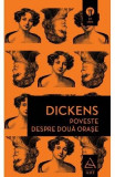 Poveste despre doua orase - Charles Dickens