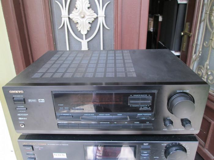 Amplituner receiver stereo sau digital (surround) 5.1 Onkyo , Yamaha