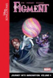 Figment: Journey Into Imagination: Volume 4