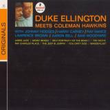 Duke Ellington Ellington Meets Hawkins digipack (cd)