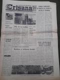 Ziar Crisana Oradea Bihor 29 aprilie 1975