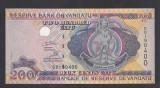 A1628 Vanuatu 200 vatu 1995 UNC