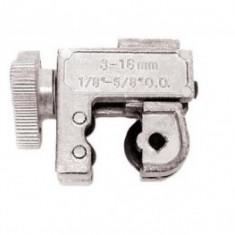 Foarfeca de taiat tevi PVC 3-16mm, Gadget 290306