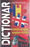 Dictionar roman-englez, englez-roman - Laura-Veronica Cotoaga