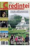 Lumea credintei Nr.8 (203) august 2020