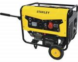 Generator Stanley 7500W profesional - SG7500B