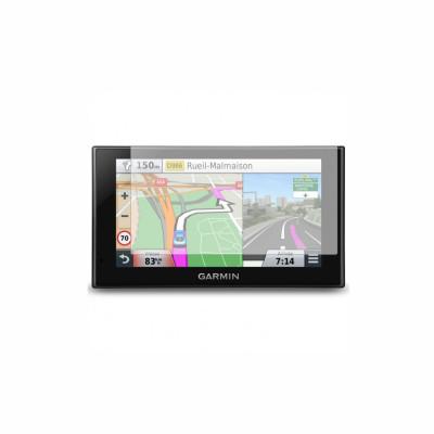 Folie de protectie Clasic Smart Protection GPS Garmin Nuvi 2689 LMT 6.0 CellPro Secure foto