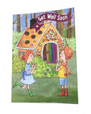 Felicitare cu poveste - Hansel & Gretel | Cardoo