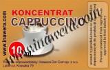 Capucino aroma concentrata e-lichid 10 ml Inawera