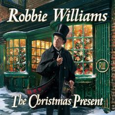Robbie Williams The Christmas Present (2cd)