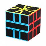 Cumpara ieftin Cub Rubik 3x3 MFSQ1 fibra de carbon, 143CUB