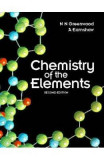 Chemistry of the Elements - N. N. Greenwood, Alan Earnshaw