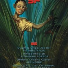 Colecția de Povestiri Științifico-Fantastice (CPSF) Anticipația Nr.6