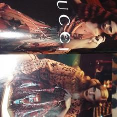 Almanah 2012 MODA BESTSELLER Superstar,,Revista MARIE CLAIRE,554 pag,Tp.GRATUIT