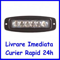 Proiector LED  18W 30° 12-24V AL-010720-2