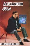 Casetă audio Alexandru Jula – Alexandru Jula