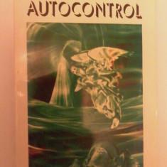 Dan Seracu - Autocontrol