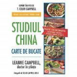 Studiul China. Carte de bucate, Adevar Divin