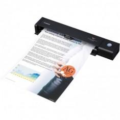 Scanner canon p-208ii portabil dimensiune a4 tip portabil viteza scanare