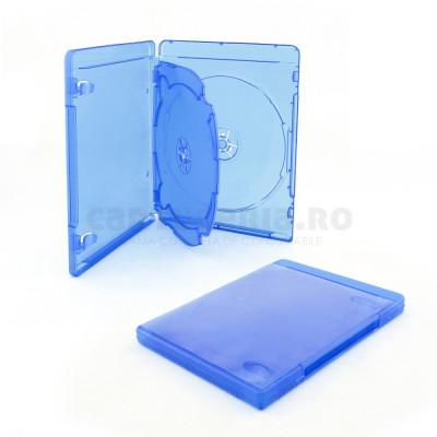 Carcasa 3 Blu-ray 14 mm personalizabila foto