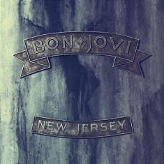 Bon Jovi New Jersey special ed. (cd)