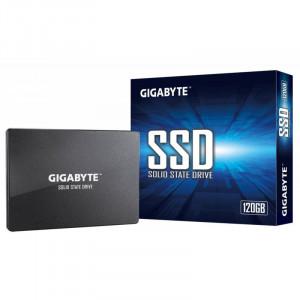 SSD Gigabyte 120GB SATA-III 2.5 inch