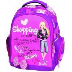 Ghiozdan Barbie glam bow