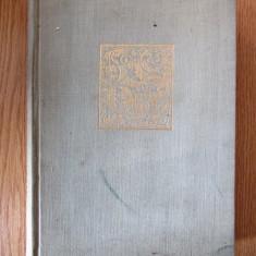 STUDII DE LITERATURA UNIVERSALA SI COMPARATA- VIANU, editia a II-a, cartonata