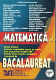 Cumpara ieftin Matematica. Bacalaureat - Catalin-Petru Nicolescu, Madalina Georgia Nicolescu
