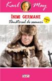 Vânătorul de samuri. Inimi Germane vol 3